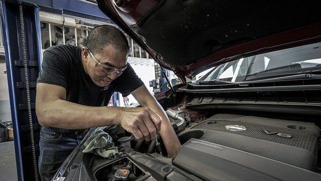 Free Automotive Repair For Low-Income Families In Minneapolis
